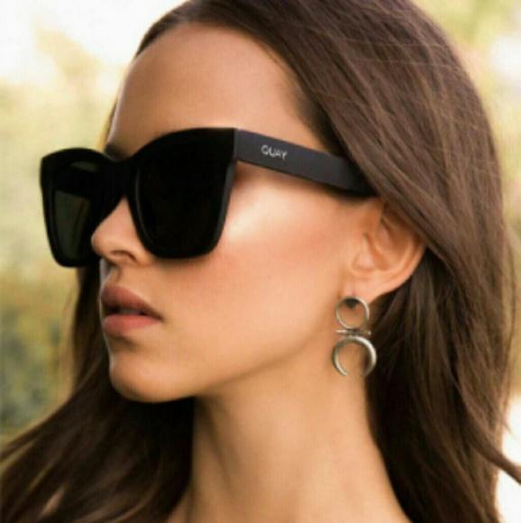461ad4e4e7 Quay After Hours sunglasses. M 5a40296436b9def4be0170a4